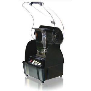 Jtc Blender Omniblend Tm 800a Heavy Duty Professional V Omni Blend Commercial