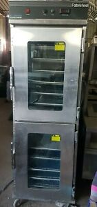 Holding Cabinet Model Hcpt Heated Full Commercial Insulated Pan Warmer Electric
