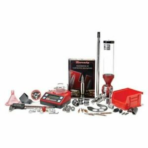 Hornady Lock-N-Load Iron Press Kit Auto Prime 85521
