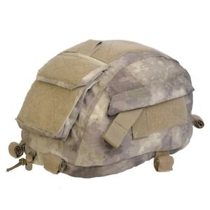 Emerson Hunting Military Tactical Helmet Cover A-TACS for MICH 2002 ACH Helmet
