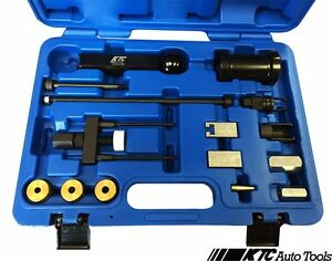 Vw Audi Tdi And Fsi Injector Puller Set