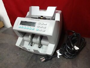 Cummins Jetscan 4068 Currency Note Bill Scanner Cash Counter 406 9908 00