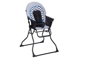 Infant Baby High Chair Comfortable Safe Seat Brand New