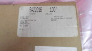 Flat Ribbon Cable New 22 Guage 16 Conductors Made By Belden 100 Foot Roll