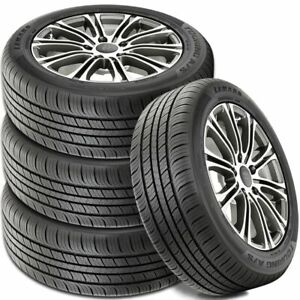4 Lemans Touring As Ii 215 65r16 98t Bw All Season Performance Tires Made In Usa