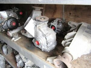 2007 2016 Toyota Tundra Front Carrier Assembly 3 91 Ratio 66k Oem Lkq