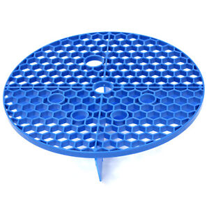 10 Blue Guard Washboard Insert For Grit Car Wash Detailing Bucket Auto Care