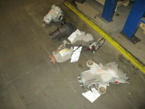 2008 2010 Ford Explorer Rear Carrier Differential 3 55 Ratio 155k Miles Oem