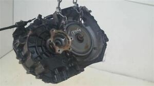 Transmission Assembly Automatic Diesel Fits 08 16 Jetta 284369