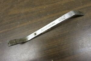 Snap On B1462a Brake Drum Adjusting Tool Automotive Free Shipping