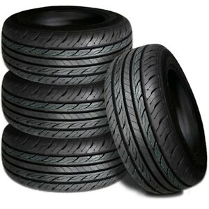 4 Lexani Lxtr 103 205 60r15 91h All Season Symmetric Passenger 205 60 15 Tires