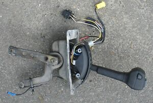 Volvo 740 940 780 Bertone Automatic Transmission Floor Shifter Assembly Oem
