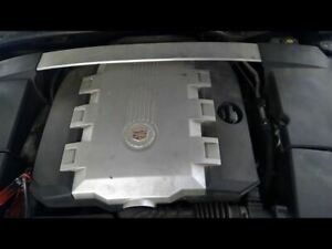 Engine Cover 2009 Cts Sku 2441516