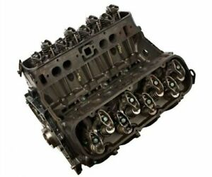 Chevrolet Performance 12339193 454ci 7 4l Long Block Remanufactured Replacement