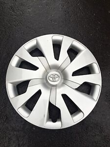 Toyota Yaris 2015 2016 2017 15 Hubcap Wheel Cover 426020d300 61176