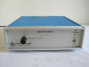 Columbus Instruments Veterinary Respiromax Tidal Volume Monitor