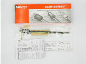 Japan Mitutoyo 500 197 20 30 200mm 8 Absolute Digital Digimatic Vernier Caliper