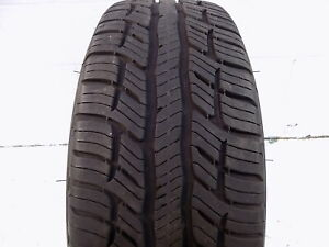 Used P215 60r16 95 H 8 32nds Bfgoodrich Advantage T A Sport