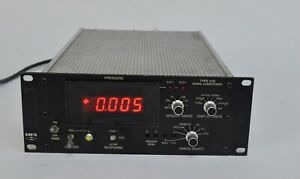 Mks Instruments Type 270 Signal Conditioner