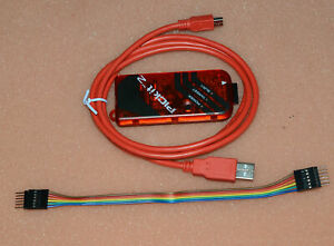 Microcontrollers Pickit2 Pic Kit2 Debugger Programmer For Pic24 Pic32 Pic Dspic