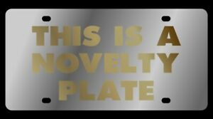 Eurosport Daytona Ls1044 2 This Is A Novelty Plate Stainless License Plate