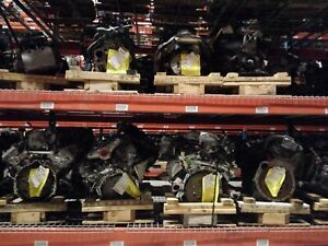 2014 2016 Fiat 500 At 1 4l Engine Motor 36k Oem