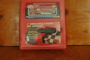 Mac Tools 1 4 Mii Angle Head Die Grinder