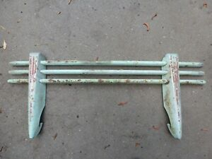 Vintage Bumper Grille Guard 30 s 40 s Rat Rod Custom Car Truck