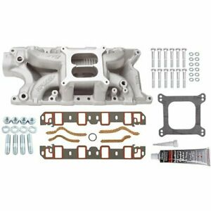 Edelbrock 302 In Stock, Ready To Ship | WV Classic Car Parts