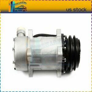 For Assembly Sanden Sd7h15 Kenworth Peterbuilt A c Compressor Clutch