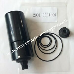 2901030100 Water Separator Service Kit Drain Valve Fit Atlas Copco Compressor