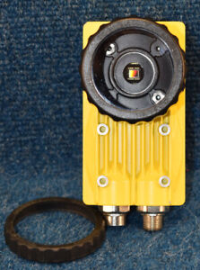 Cognex Iss 5400 9900 h Iss54009900 Insight Vision Sensor Camera P n 800 5828