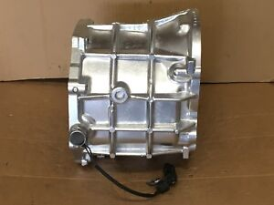 Jeep Wrangler Tj Yj Ax5 Ax 5 5 Speed Transmission Front Main Case 2 5 4 Cyl