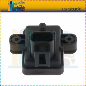 For 03 10 Ford 6 0l Powerstroke Diesel Motorcraft Map Sensor Manifold Pressure