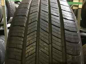 Used P215 60r16 95 H 9 32nds Michelin Defender T H