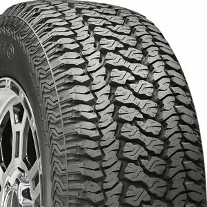 4 New 275 55 20 Kumho Road Venture A t 51 55r R20 Tires 31478