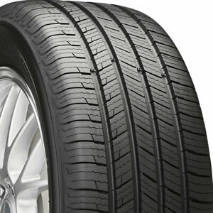 4 New 215 55 17 Michelin Defender T h 55r R17 Tires 32494