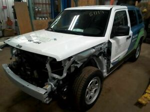 Automatic Transmission Classic Style 6 Speed Fwd Fits 14 17 Compass 2194996