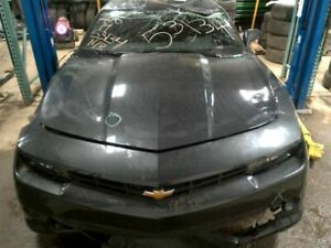 Automatic Transmission 6 Speed Lt Opt Myb Fits 13 14 Camaro 2163118