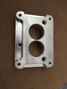 Tbi To Holley Adapter