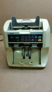 Glory Gfr s80v Mix Currency Counter Money Counter Sorter Discriminator 126