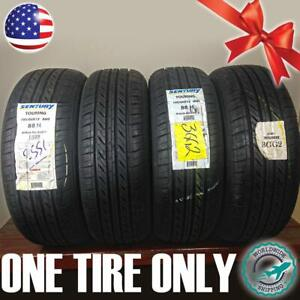 Car Tire Brand New Sentury Touring 195 60r15 88h 35411 Free Shipping New