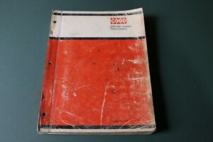 Original Case Model 430 530 Tractor Parts Catalog Manual B979