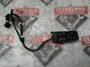 2010 2012 Mustang Gt Oem Steering Wheel Buttons Controls Switches Ar3t 9e740 dcw