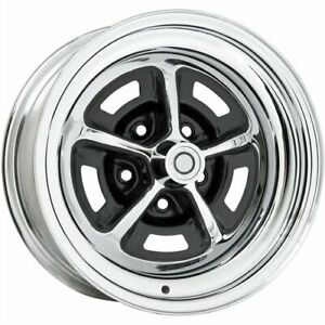Wheel Vintiques 54 561204 54 series Magnum 500 Wheel