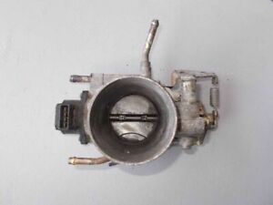 Throttle Body With Turbo 22rtec Engine Fits 85 Toyota Pickup 469992
