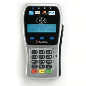 brand New First Data Fd35 Pin Pad emv Chip Card nfc 89 Free Shipping