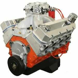 Blueprint Engines Ps6320ctf1 Pro Series Big Block Chevy 632 Ci 815 Hp 740 Ft