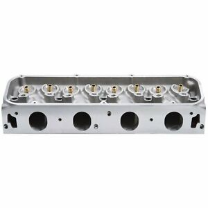 Edelbrock 60699 Ford 429 460 Performer Rpm Cylinder Head