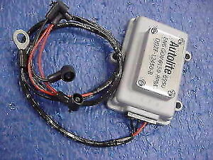 Ford Mustang Boss 302 1970 Rev Limiter New